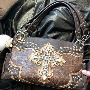 Handbags - Way Below Manufacturers Price Full Leather Purse